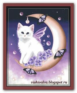 """HAED HAEDMED12353 """"Twilight Moon Pearls"""""""