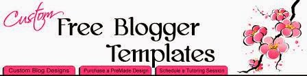 How to Change a Header Image in Blogger Template