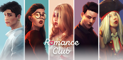 Romance Club – Stories I Play Apk for Android