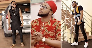 """Rift With Harrysong Won't Stop Me From Helping People"" – Kcee"