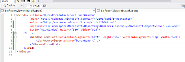 wpf reporting service 3
