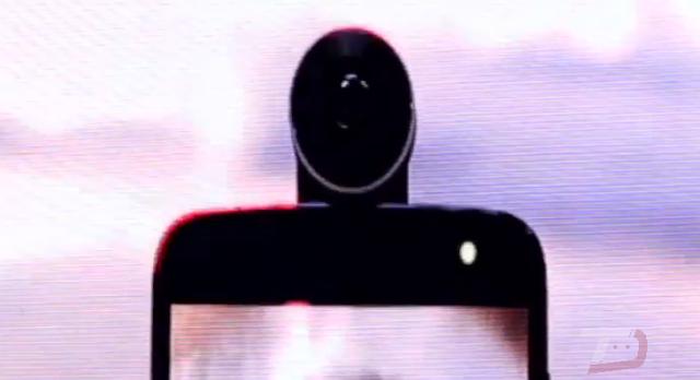 Motorola announces Moto 360 Camera Moto Mod