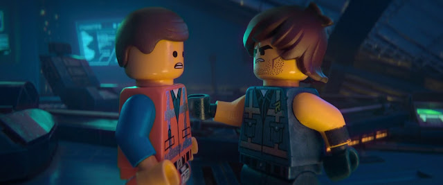 La Gran Aventura LEGO 2 imagenes hd