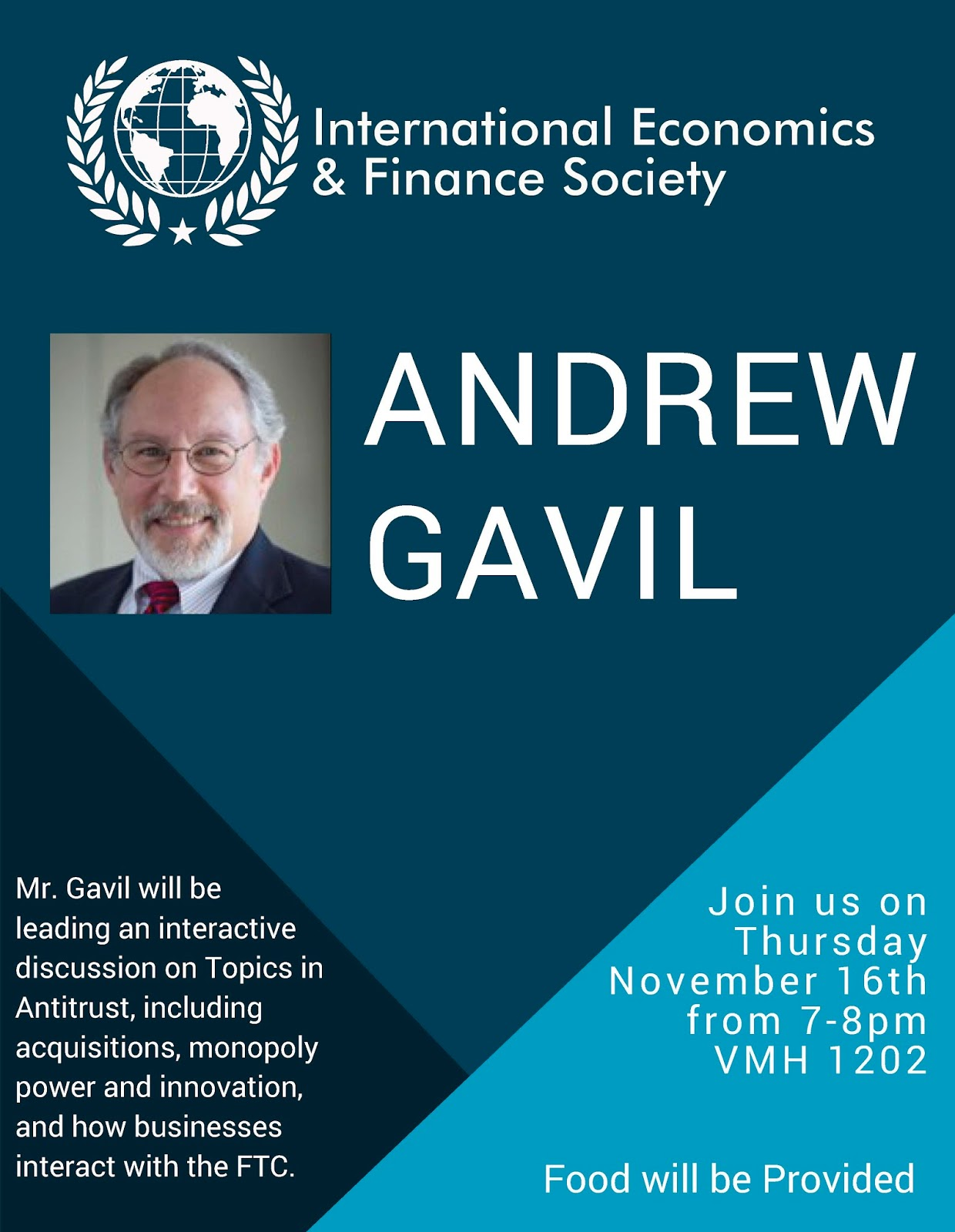 ECON Undergraduate Blog: International Economics & Finance Society