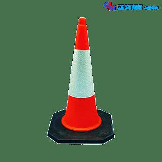 Kerucut Lalu Lintas (Traffic Cone)