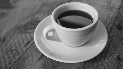 Meningkatkan metabolisme tubuh dengan kopi hitam