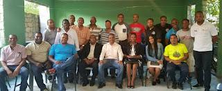 CRISIS CONTINUA EN LA UDESANCRIS; WILSON DIAZ RECHAZA NUEVAS ELECCIONES EN LA ENTIDAD DEPORTIVA
