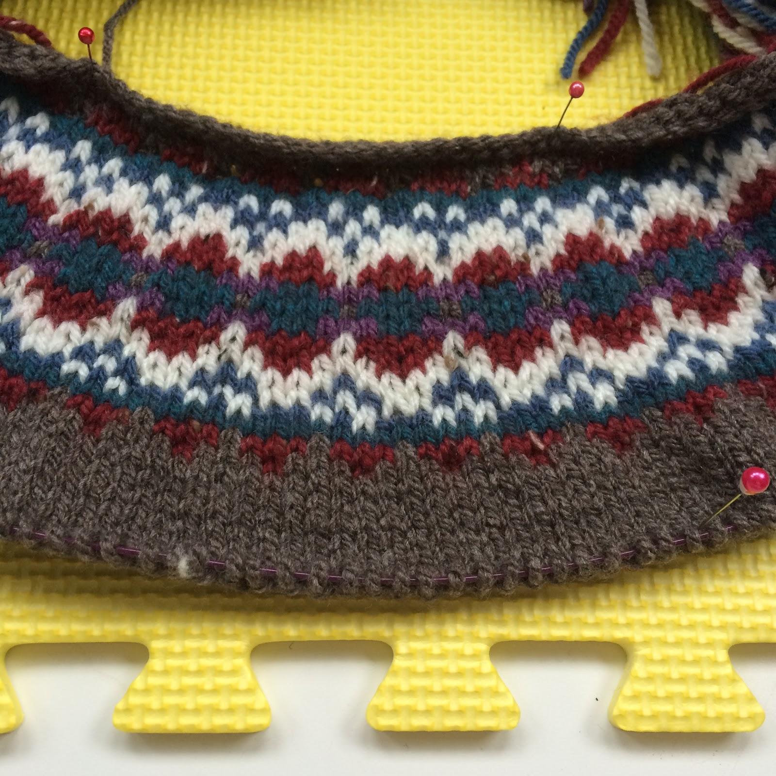 Aldi Knitting Pattern Baby Blanket : GRANNYS WORLD: Knitting - Wednesdays WIP