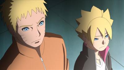 Boruto: Naruto Next Generations 11 Sub Español Online gratis