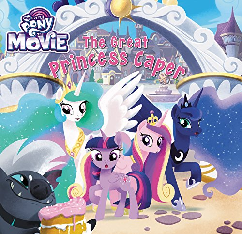 Equestria Daily Mlp Stuff 15 My Little Pony Movie