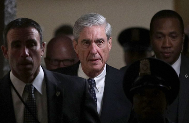Lawmakers weigh Plan B to protect Mueller's work--Some on Capitol Hill are looking to make sure the special counsel's work lives on no matter what happens to the investigators