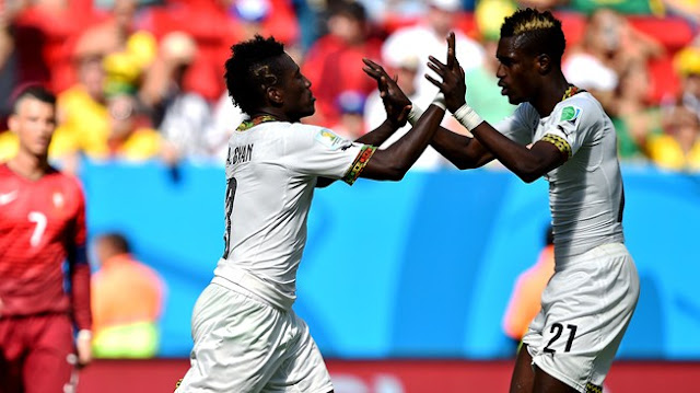 Russia vs Ghana Friendly Match Preview, Prediction & Betting Tips on September 6, 2016 [Live TV]
