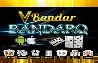 Judi BandarQ Online Terpercaya Seindonesia VBandar.info