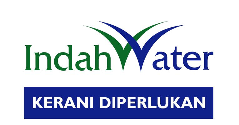 Jawatan Kosong Kerani di Indah Water Konsortium Sdn. Bhd.