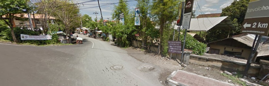 Jalan Danau Tempe, Sanur, Prostitution in Bali