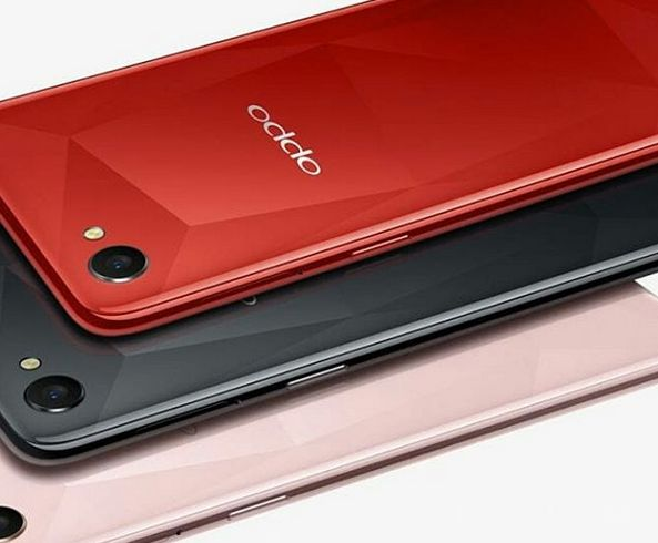 OPPO colors
