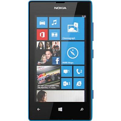 Thay mat kinh Nokia 520 gia re