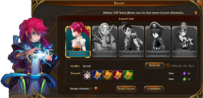 "Lirik Event – Event ""Menantang"" di World of Avatars"