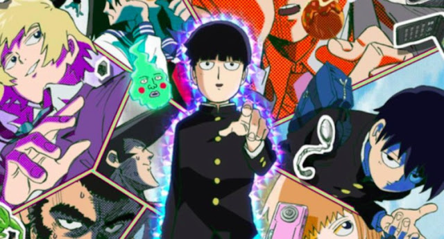 Mob Psycho 100 Season 2 OST Opening and Ending Song Full