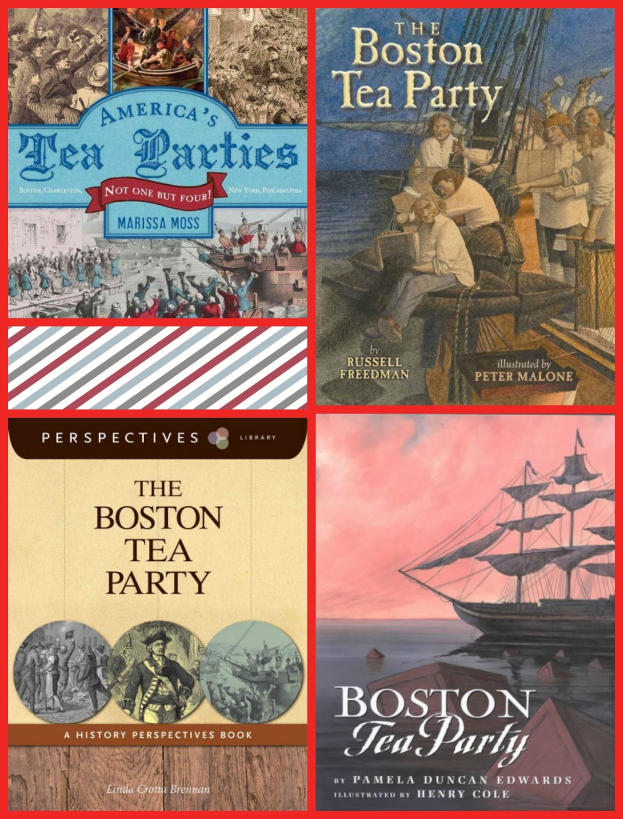account of the boston tea party The boston tea party was a political protest that occurred on december 16, 1773 , at griffin's wharf in boston, massachusetts american colonists, frustrated and.