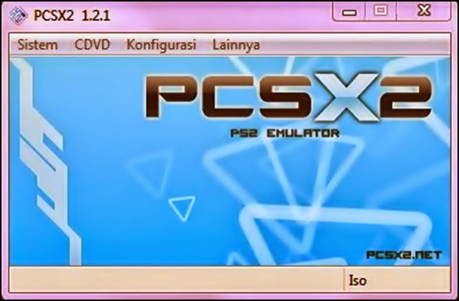 Iso free download for pcsx2 roms