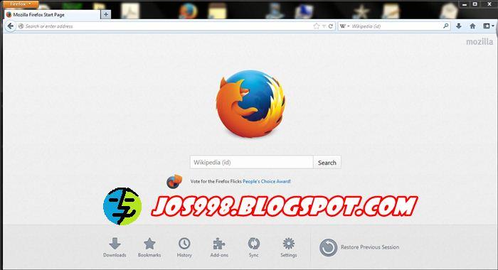 Firefox Blog