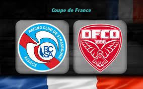 Prediksi Ligue 1 Francis Strasbourg vs Dijon 30 September 2018 Pukul 01.00 WIB