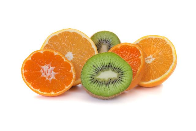 Manfaat Vitamin C untuk Anak