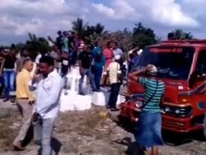 Hombre que recién salió de la cárcel mata a su pareja y dos hijos de ésta en Azua