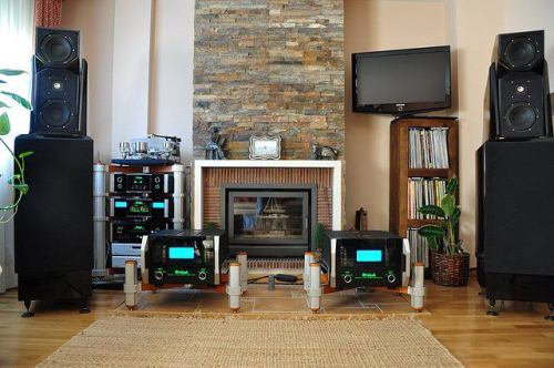 High End Audio Industry Updates Home Entertainment