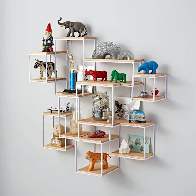 Contoh Aksesoris Rumah Minimalis