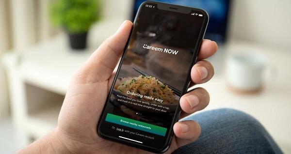 """شركة """"كريم"""" توسع نطاق خدماتها وتطلق منصة """"كريم ناو"""" لخدمات التوصيل"""