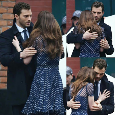 Fifty Shades Darker, 3 Scene Favorit