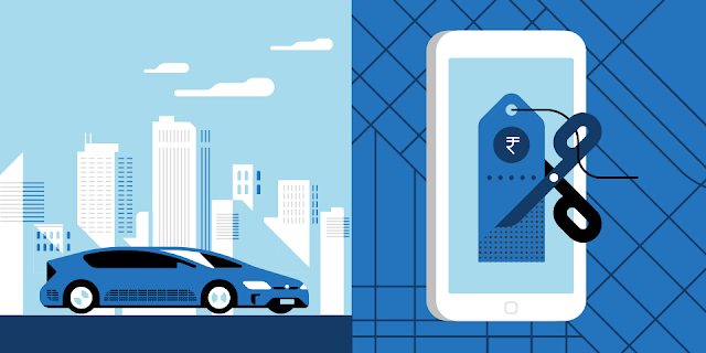 Pune uberGO prices are slashed upto 15% for existing users