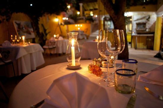環遊世界|大溪地|La Villa Mahana餐廳 @Bora Bora