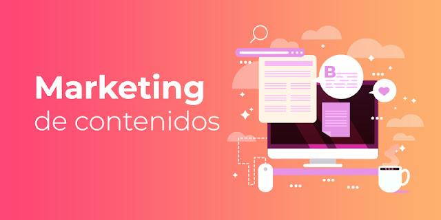 Marketing de contenidos y posicionamiento web