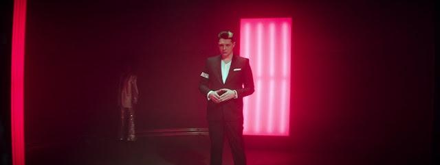 John Newman Unveils 'Feelings' Music Video