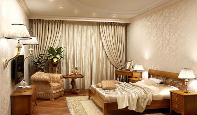 Giường ngủ gỗ xoan đào đẹp