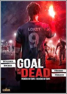 Goal of the Dead Legendado 2014