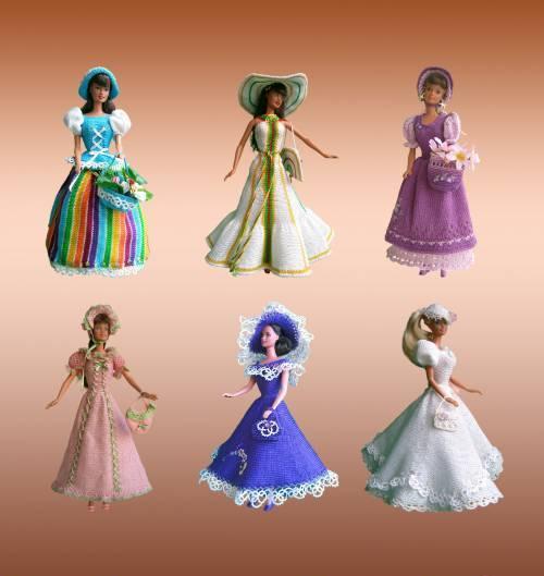 Boneka+Barbie