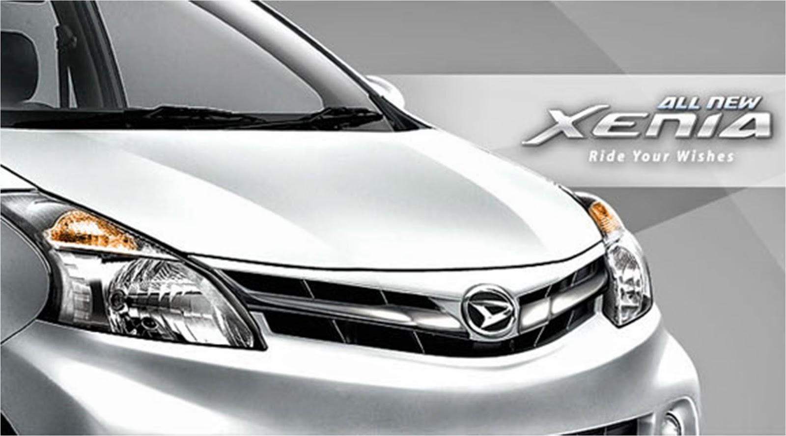 Grand New Avanza Ngelitik Toyota Yaris Trd Putih Mengapa Daihatsu Xenia Tarikan Berat Dan Boros Jika