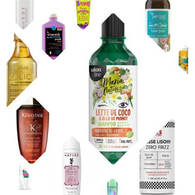 shampoos low poo lista feirinha chic