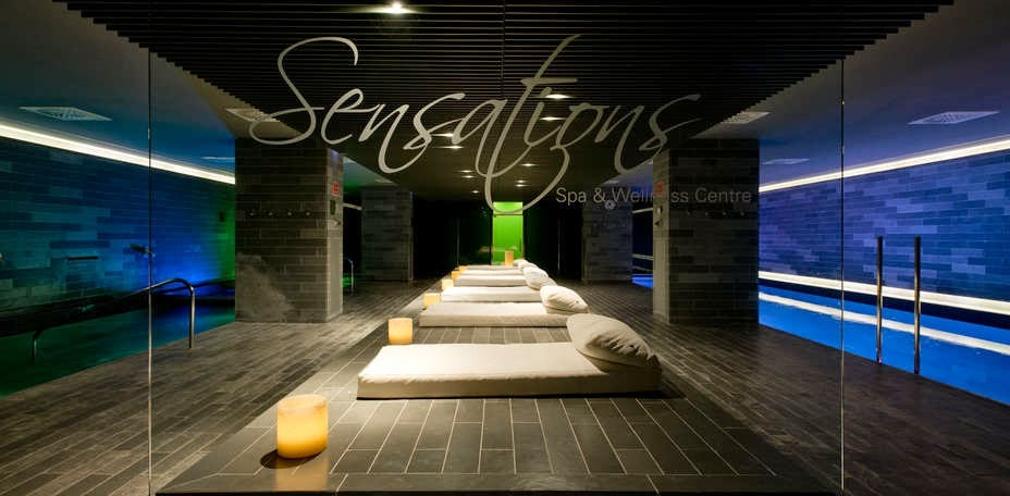 Sensations Spa Barcelona