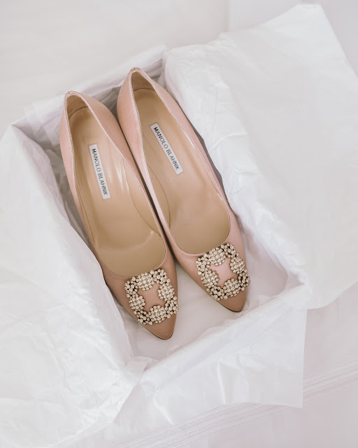 Wedding Wednesday: My Wedding Shoes