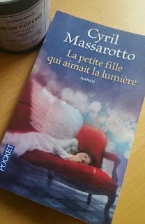 La petite fille qui aimait la lumière de Cyril Massarotto