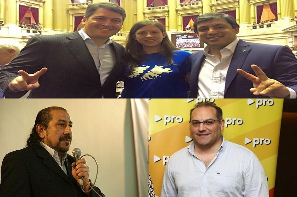 Diputados por TDF votaron a favor De Vido