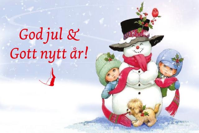 bilder god jul och gott nytt år