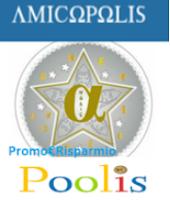 Logo Amicopolis, il portale che ti fa guadagnare subito! esprimi le tue opinioni!