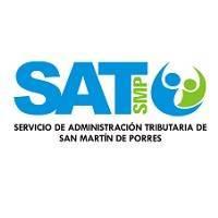Logo SAT San Martin de Porres