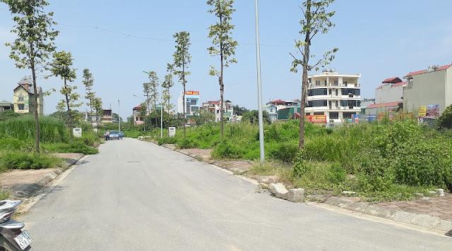 Tình hình bất động sản đất thổ cư Hà Đông từ năm 2017 đến nay